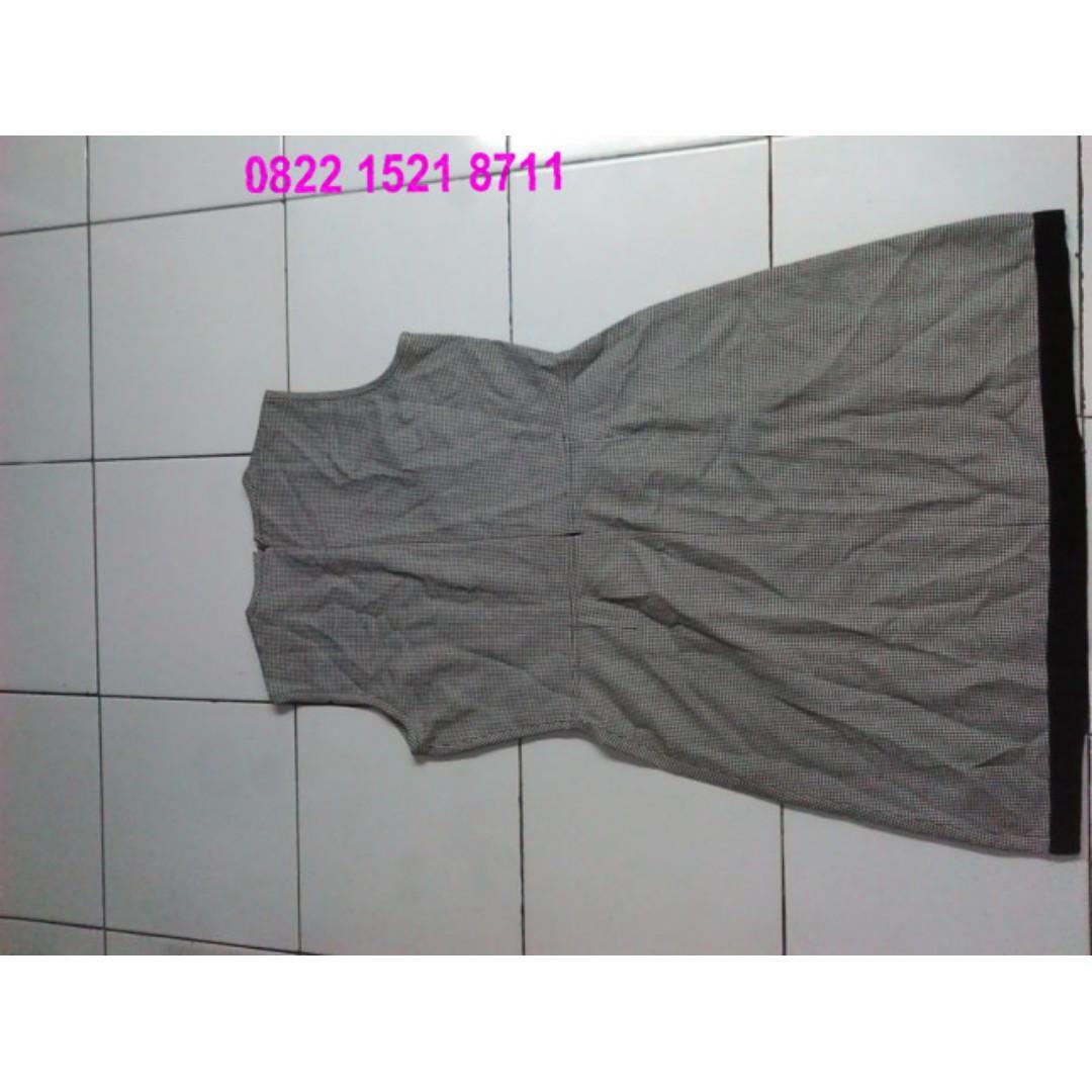 Bukan Beli Baju Batik Remaja PB80703