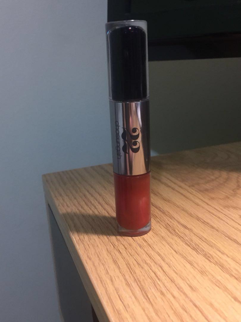 CHOSUNGAH22 Dual Lip Tint & Gloss