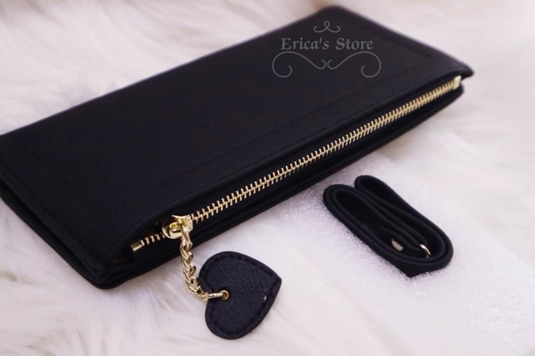 Forever Young Long Wallet