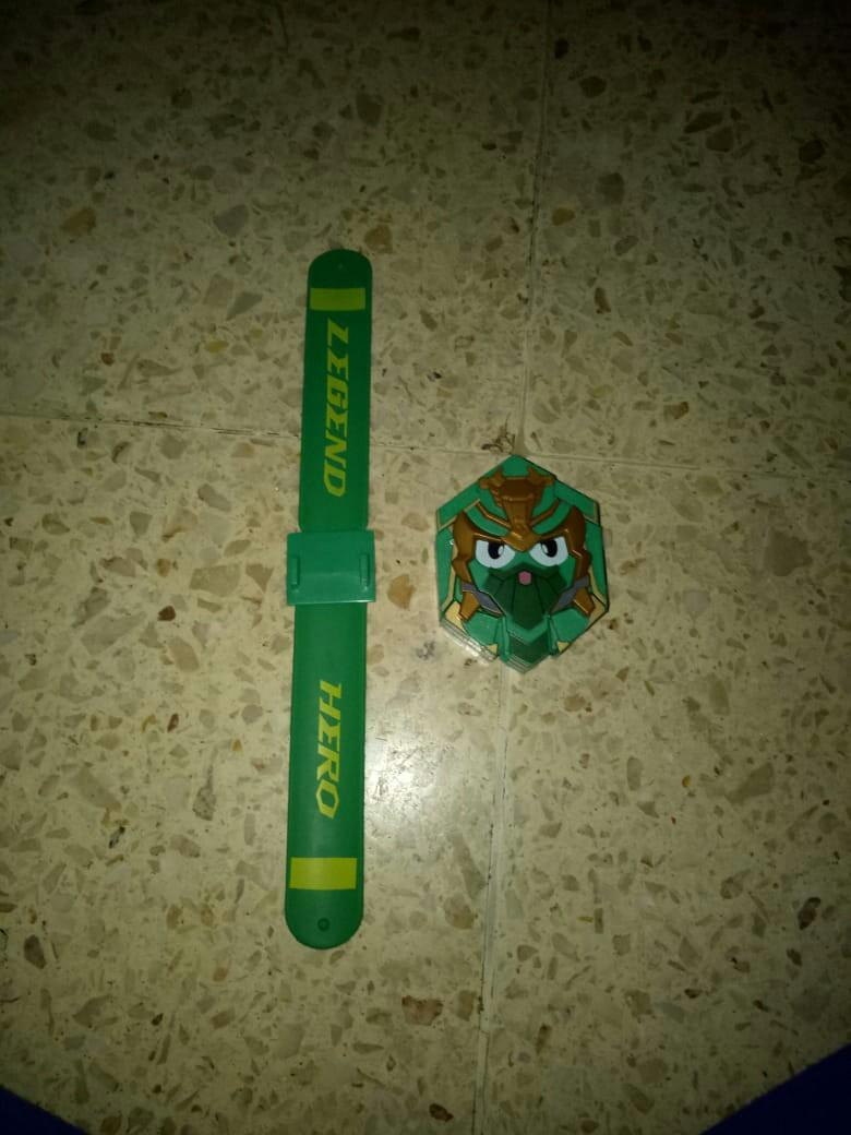 Gelang Legend Hero Gangwu