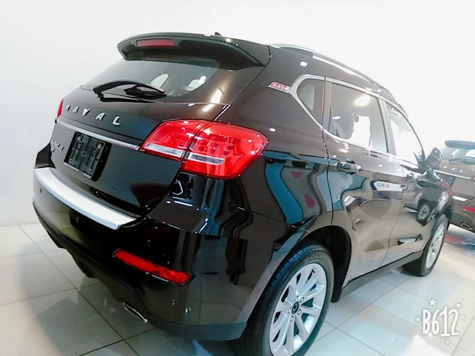 Haval H2 8~years Warranty 5~Years free maintainence service