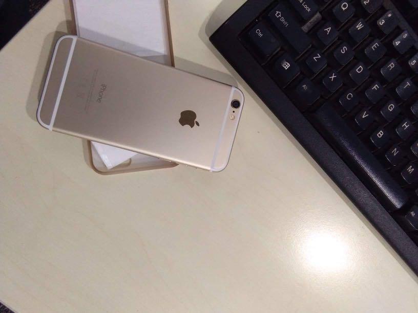 Iphone 6 32GB Globe locked, Mobile Phones & Tablets, iPhone