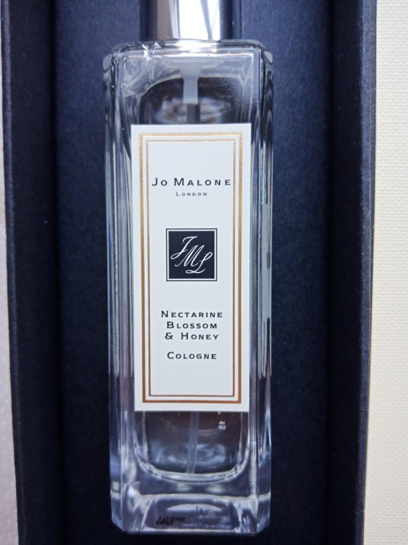 Jo Malone - Nectarine Blossom & Honey Cologne (30ml)