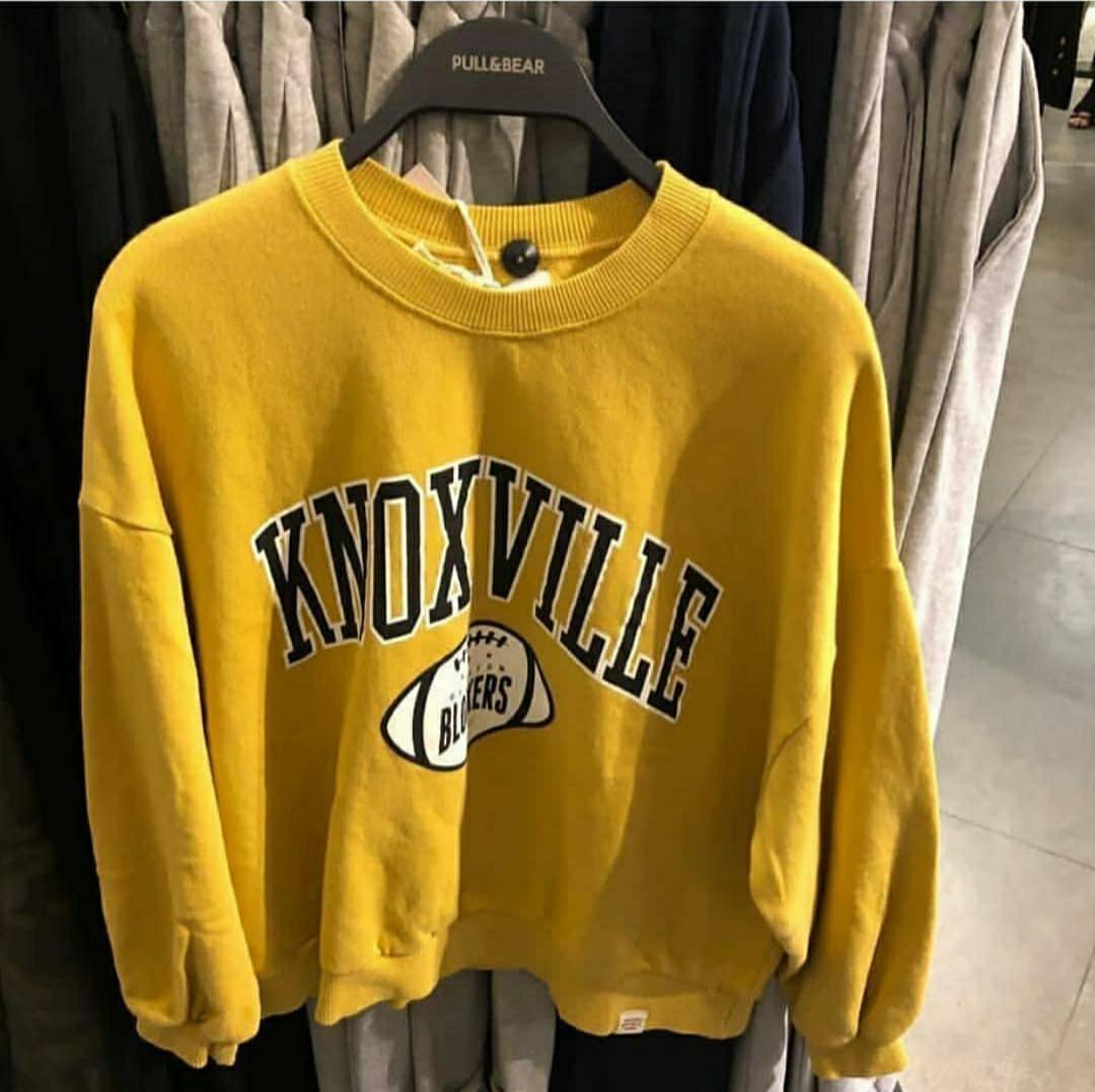 Knoxville Sweater Pull&Bear