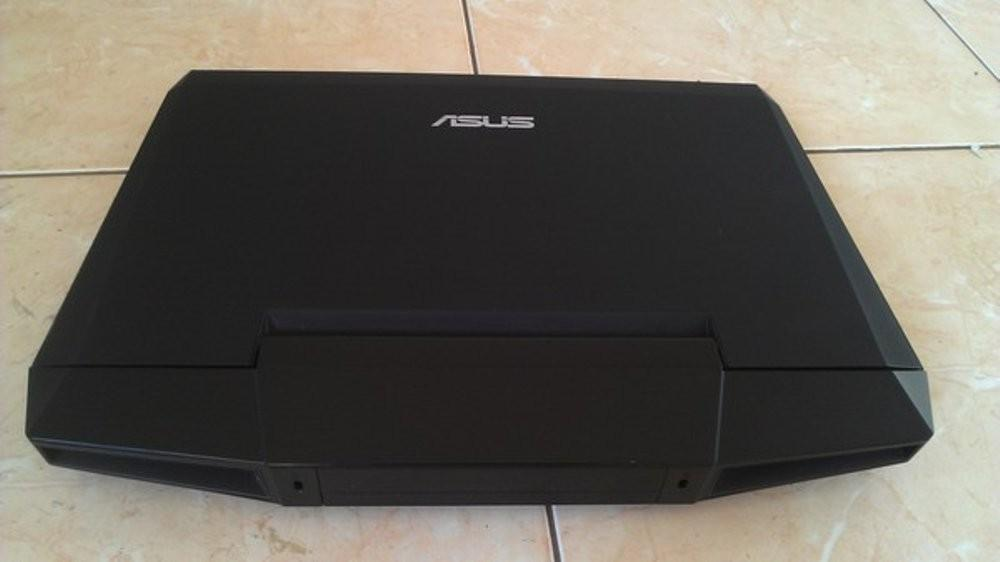 Laptop Gaming Asus Rog G53sx Ram 4GB VGA 2GB