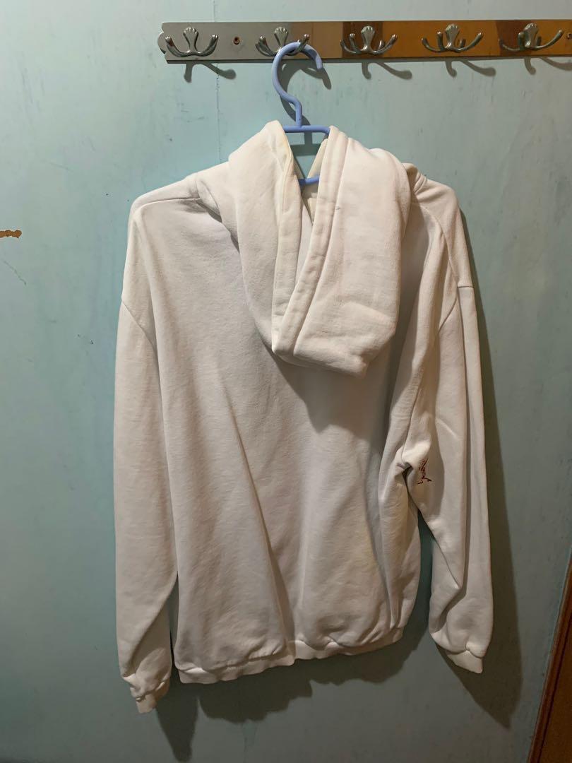 寬鬆衛衣(Long-sleeved shirt)