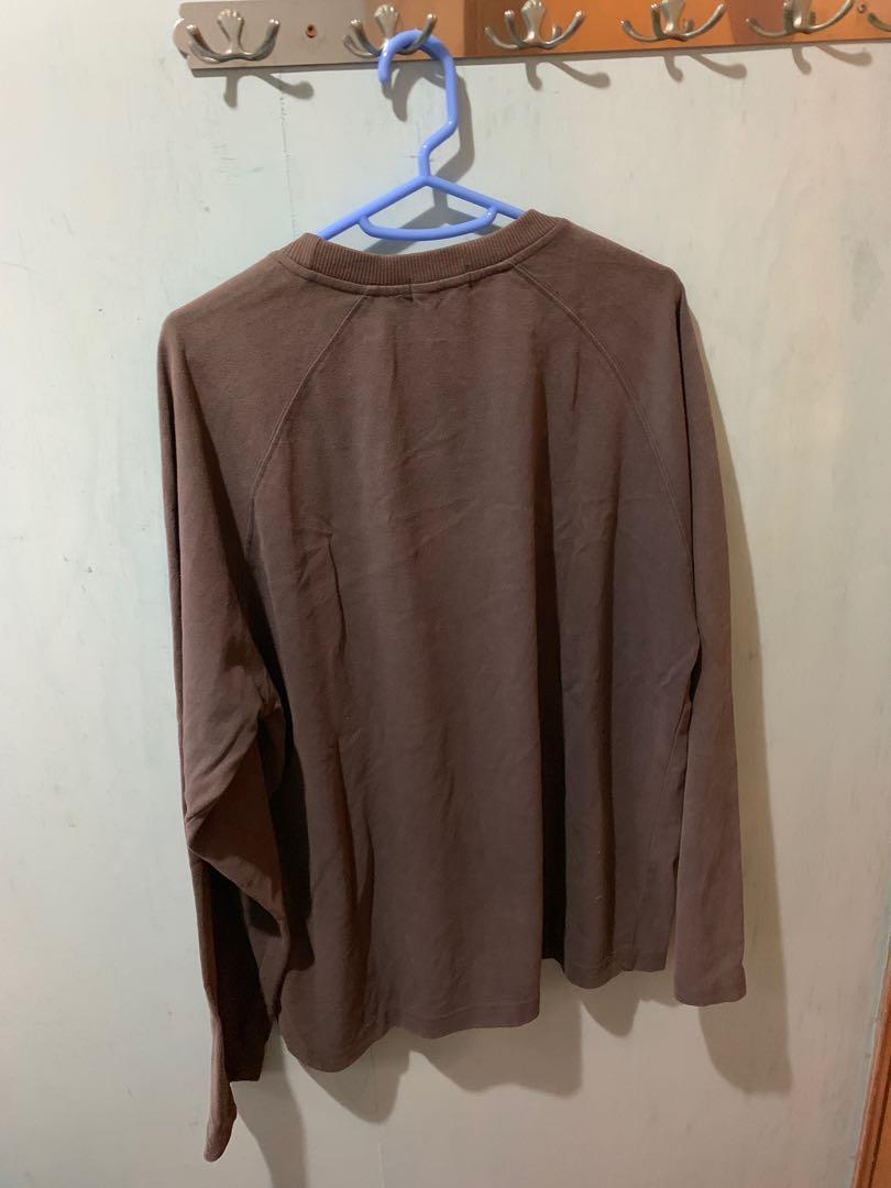 長袖衫(Long-sleeved shirt)
