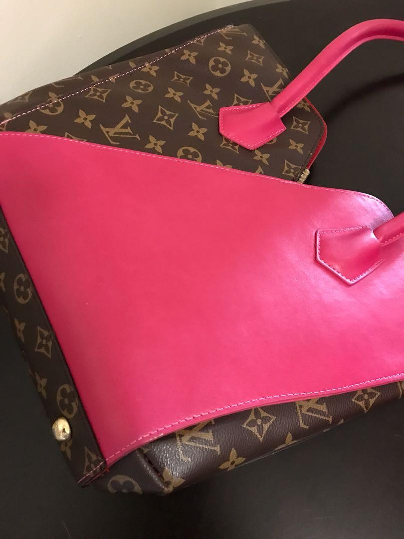 Louis Vuitton Monogram Purse Handbag Purse