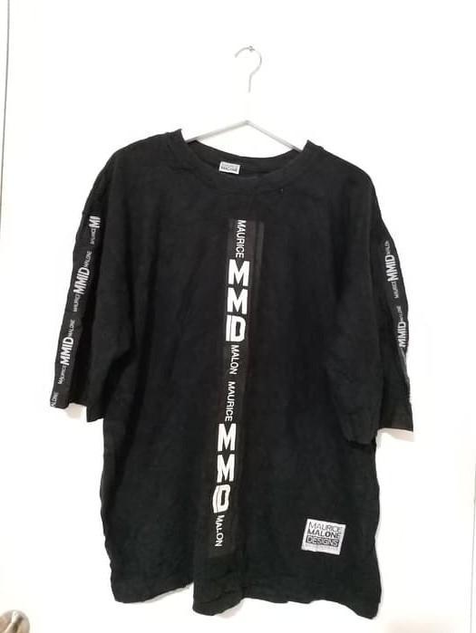 Man Original - Tshirt MMD