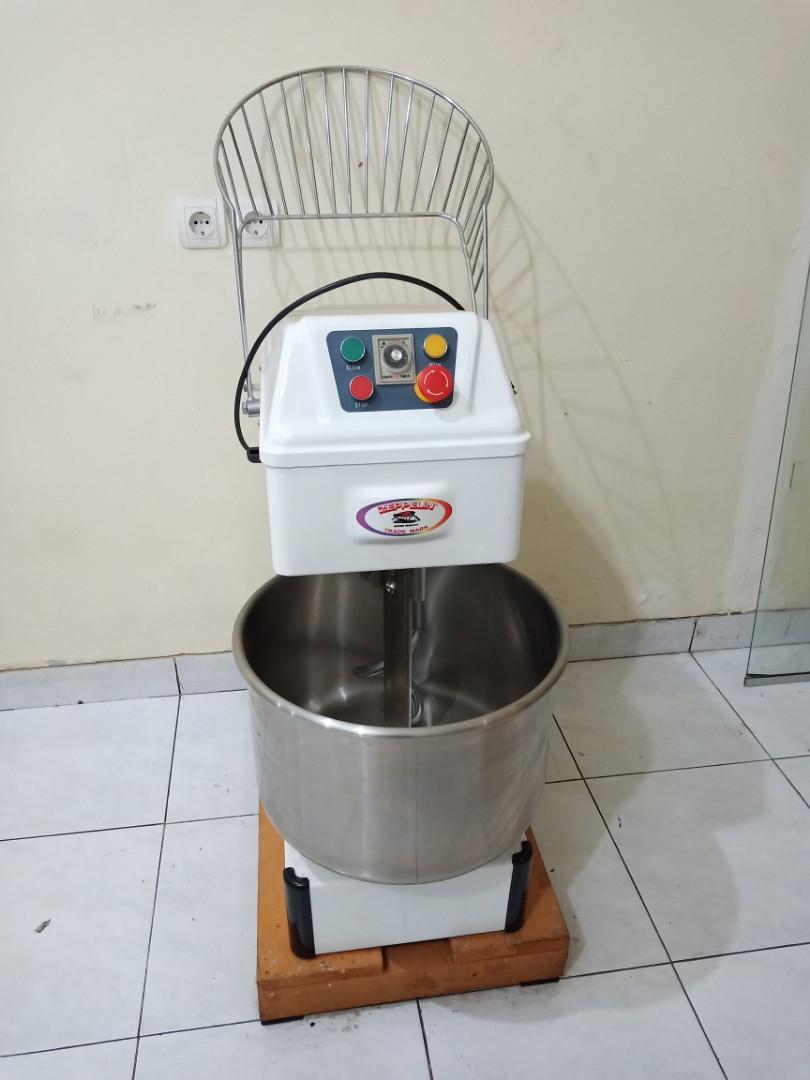 Mixer roti second like new