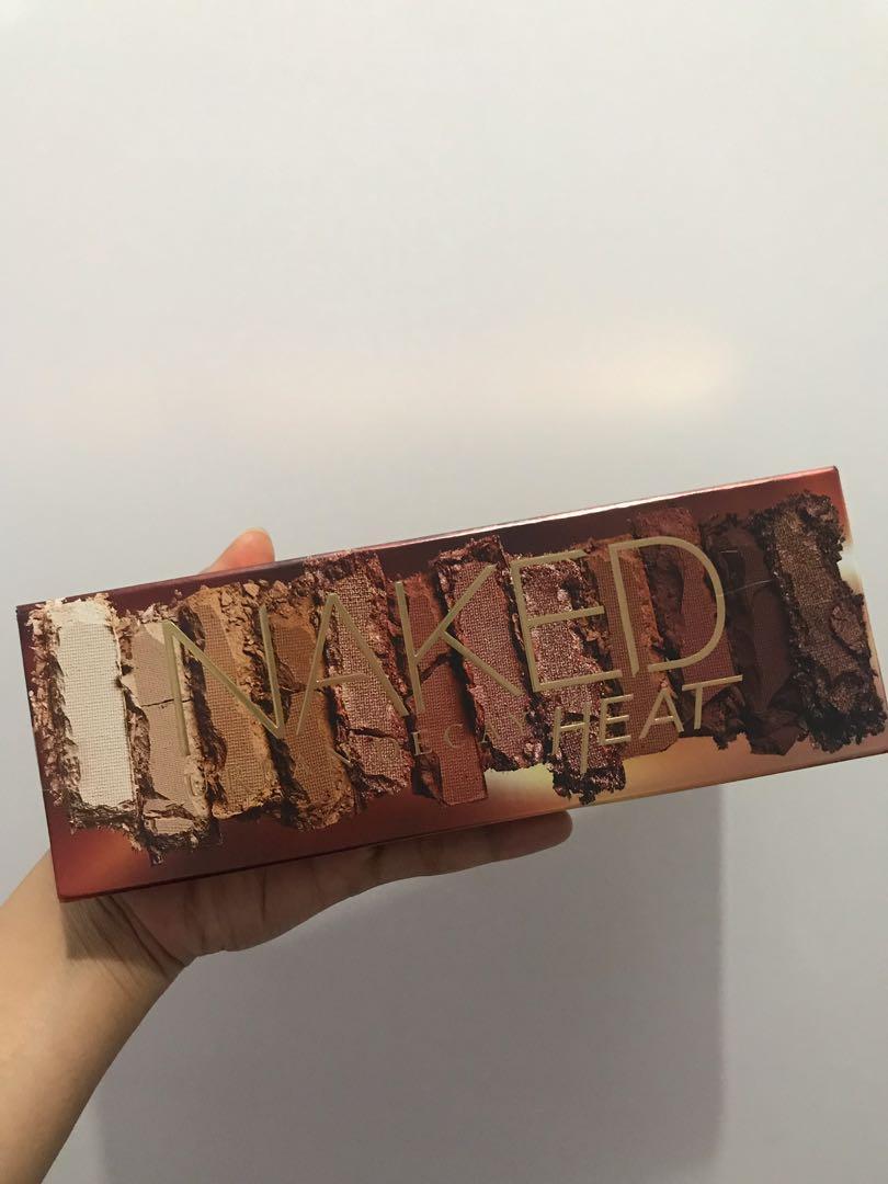 Naked Heat - Urban Decay
