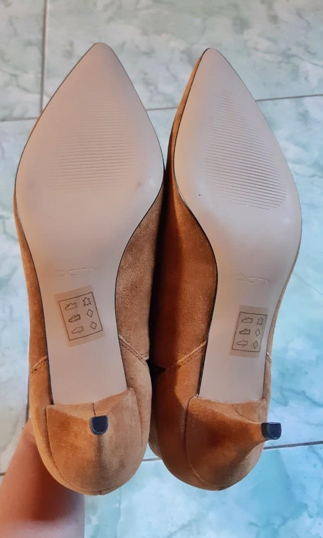 NEW!! Aldo Ankle Boots