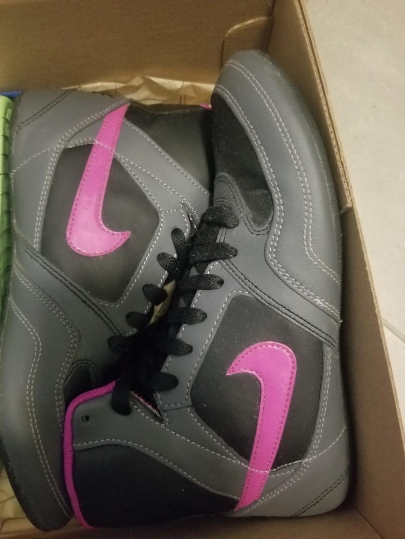 Nike Greco Supreme