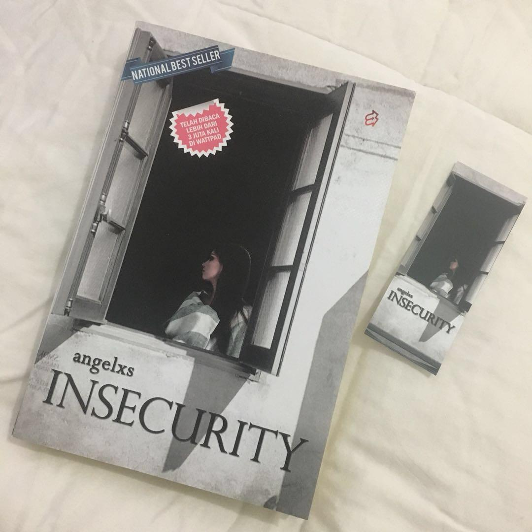 NOVEL INSECURITY