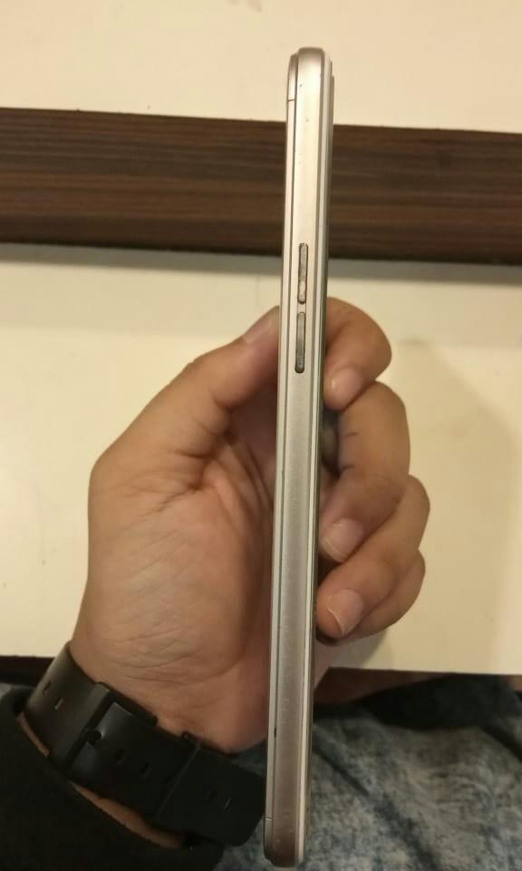 Oppo A57 Second