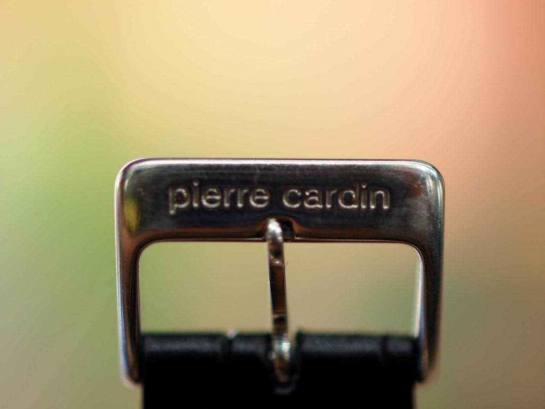 Pierre Cardin Jam Tangan 100% Original good quality PRODUCT