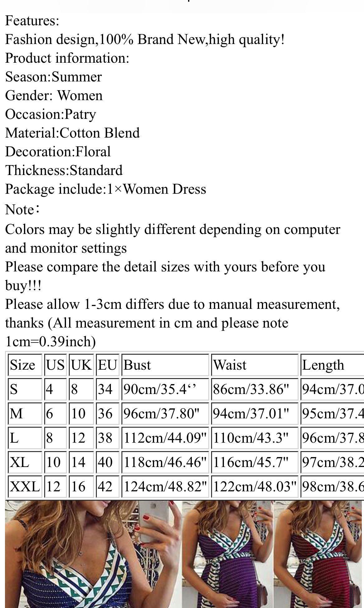 Pregnant women dress maternity  plus size