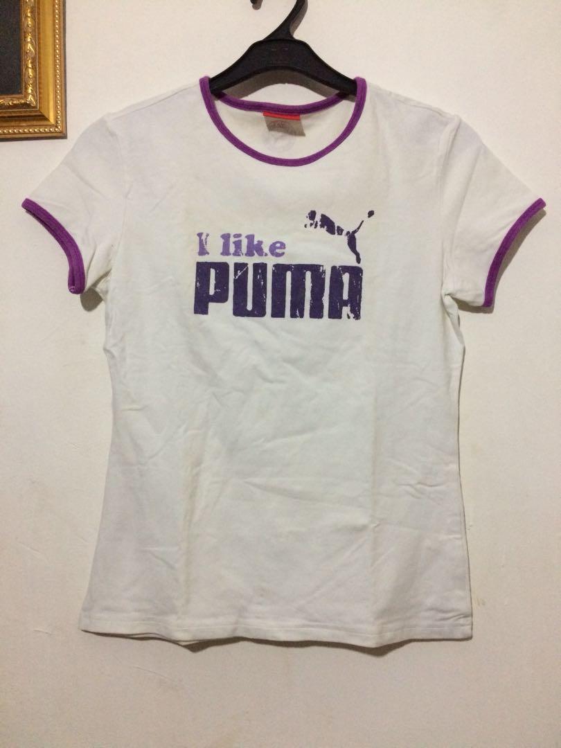 Puma kaos