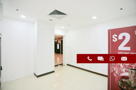 Retail space for rent in Orchard/Tanglin area.