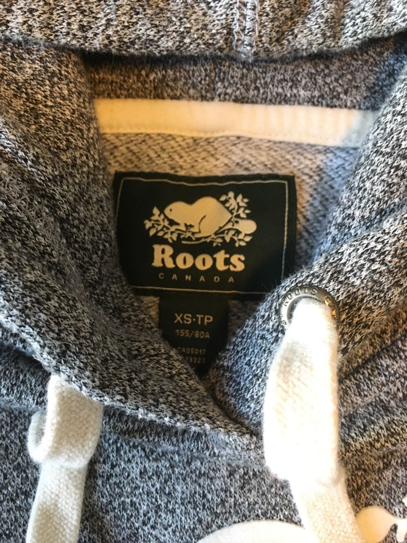 Roots Hoody Kanga