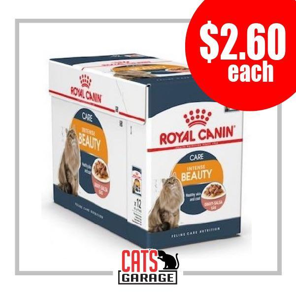 Royal Canin® Pouch - Intense Beauty 85g