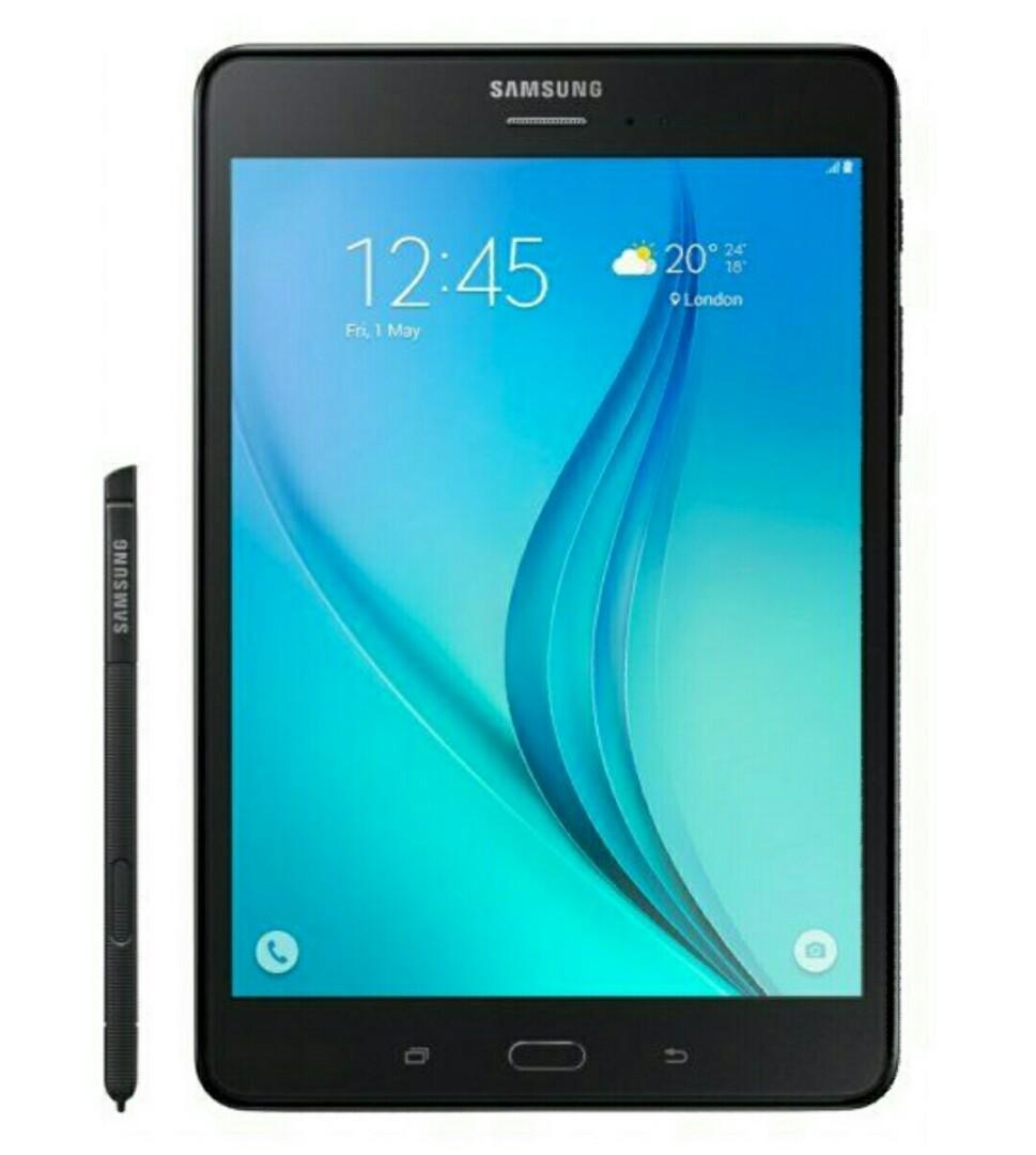 Samsung Galaxy Tab A 8 Spen blue