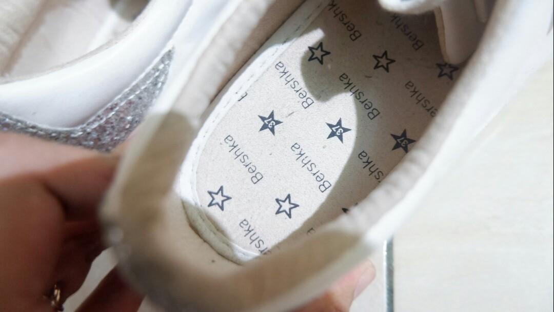 Sneaker Bershka