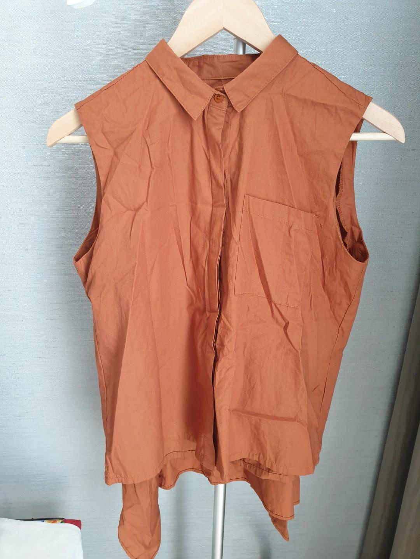 Teracota shirt