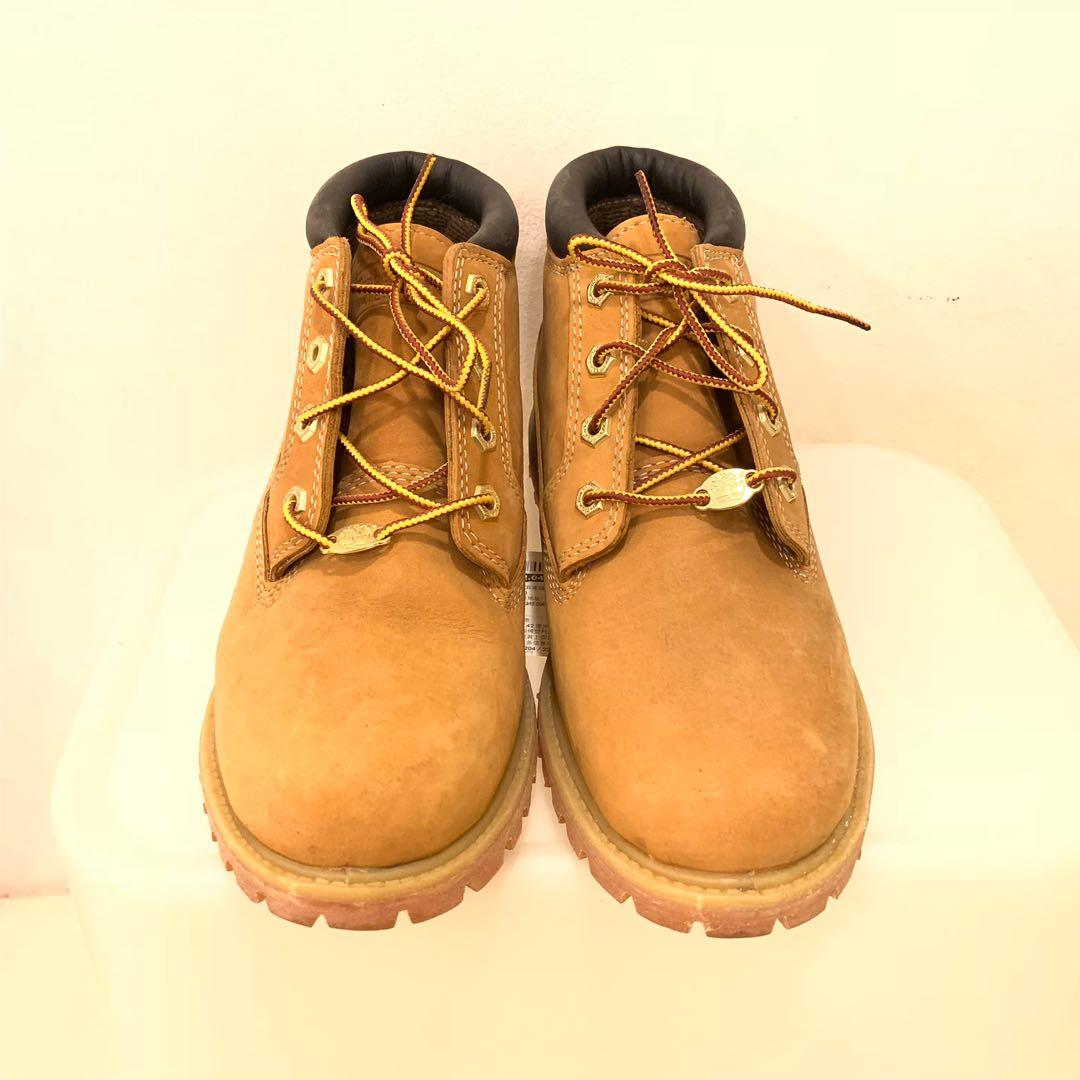 Timberland ankle low cut boots, Women's