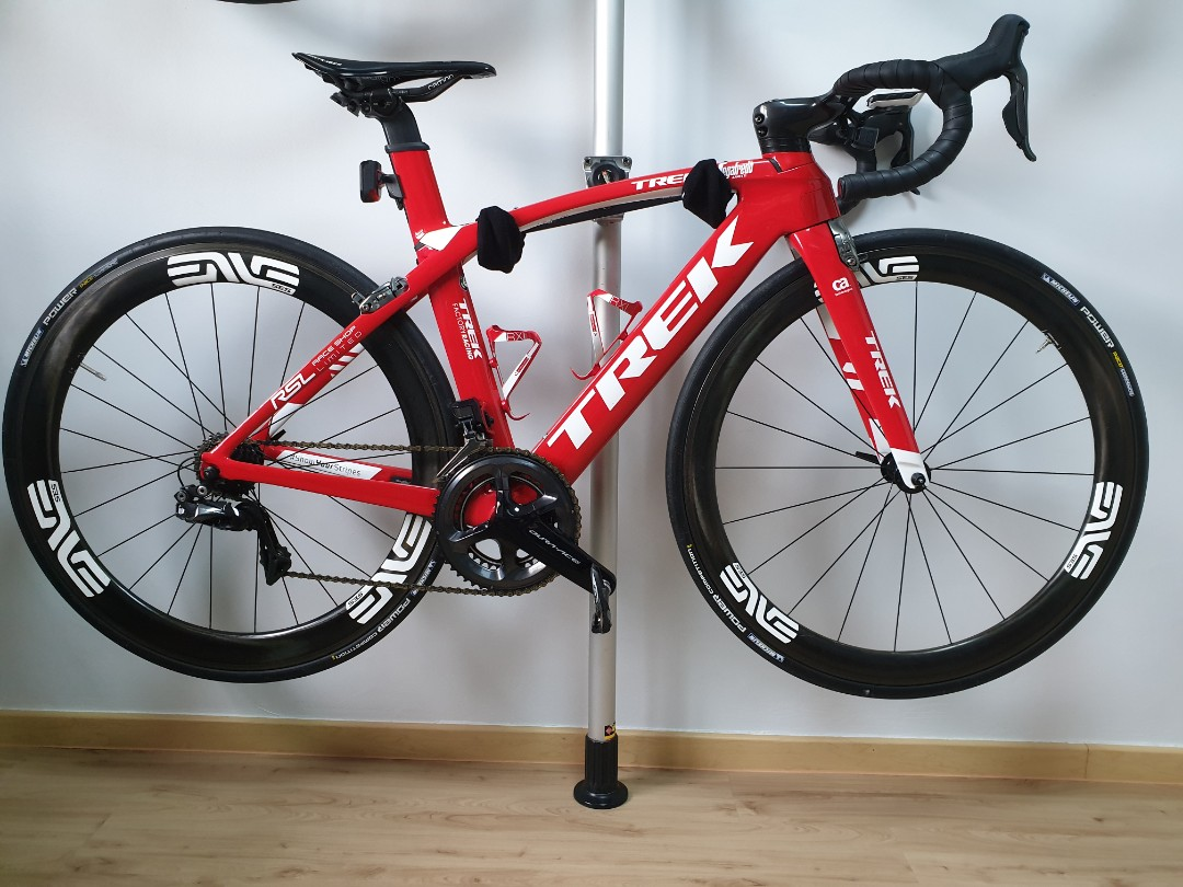 0e1b89cd921 Trek Madone 9 RSL H1 2017 [Frameset], Bicycles & PMDs, Bicycles, Road Bikes  on Carousell