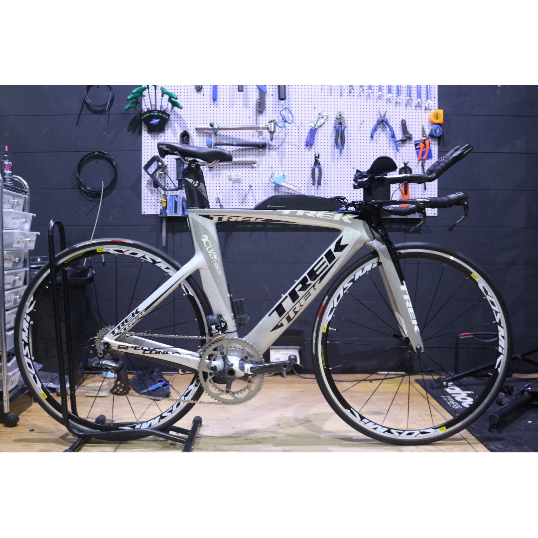 f69ea41c26a Trek Speed Concept - Road Bike, Bicycles & PMDs, Bicycles, Road ...