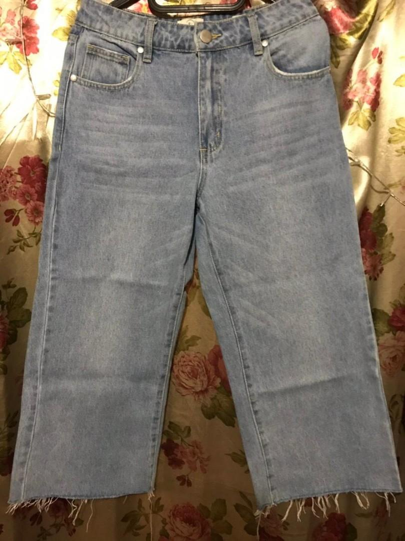 USED! Cotton On Jeans Kulot