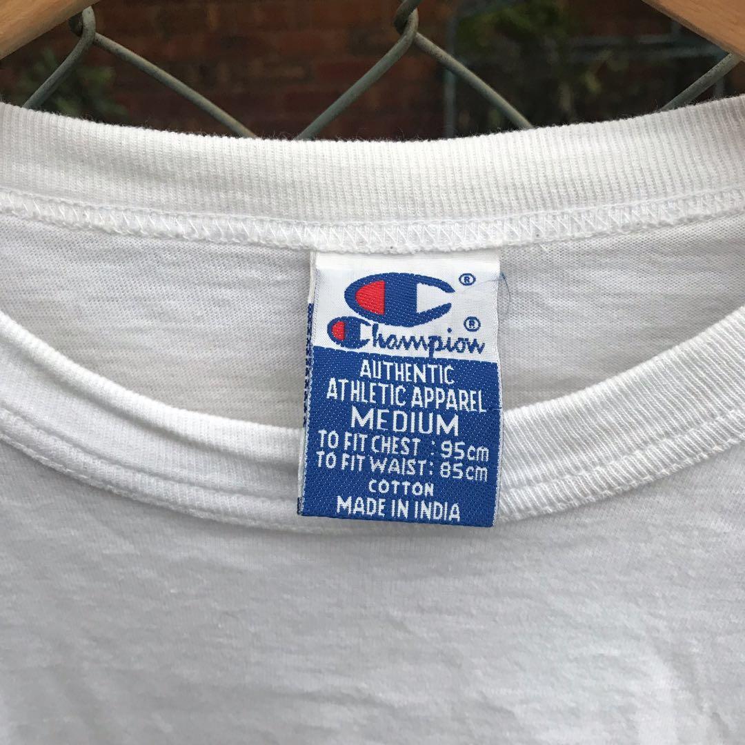 Vintage Champion T shirt