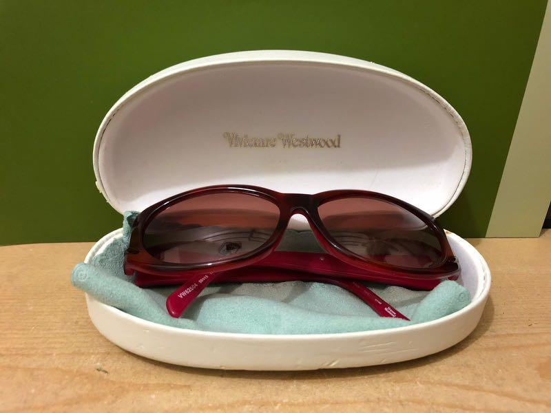 Vivienne Westwood 原裝太陽眼鏡