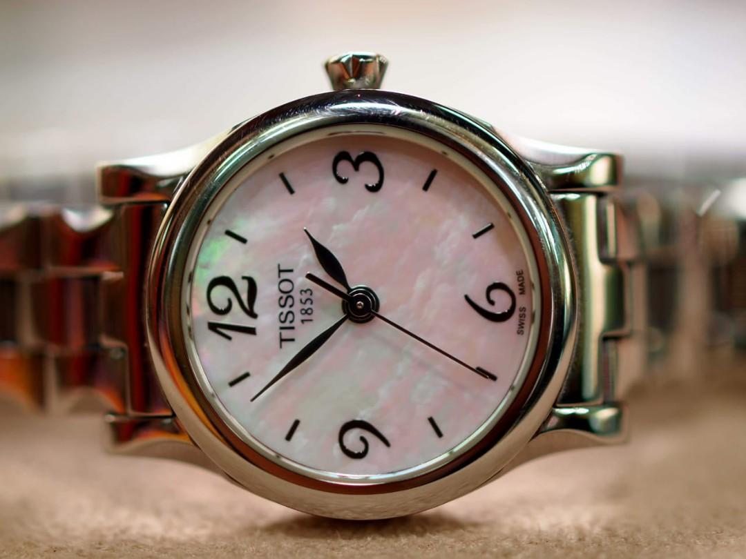Women's Watch Certified 100% Original Good Quality PRODUCT