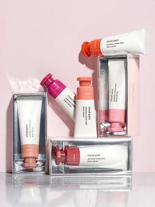 Glossier Cloud Paint READY STOCK