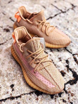 Adidas Yeezy Boost 350 clay