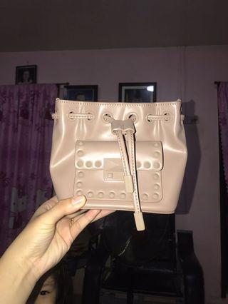 Preloved Charles and Keith Sling