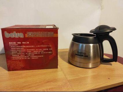 🚚 咖啡壺