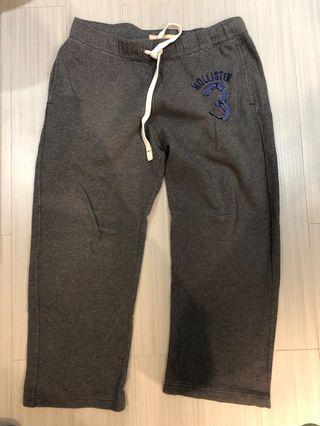 Hollister sweat pants