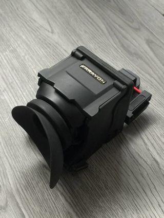 Varavon multifinder (相機多角度觀景器)