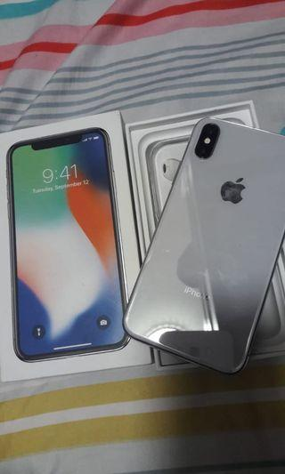 iPhone X(64gb)