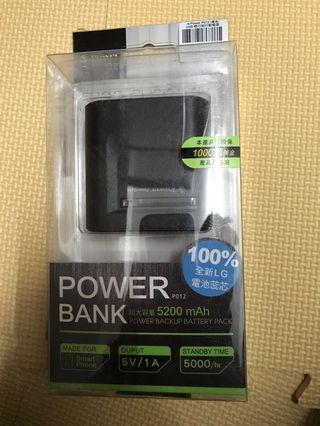 🚚 3000mah power bank行動電源 #半價居家拍賣會