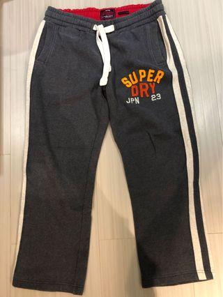 Superdry sweat pants