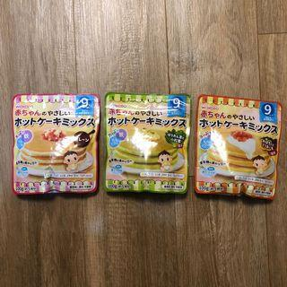 ‼️現貨‼️WAKODO BB pancake 粉