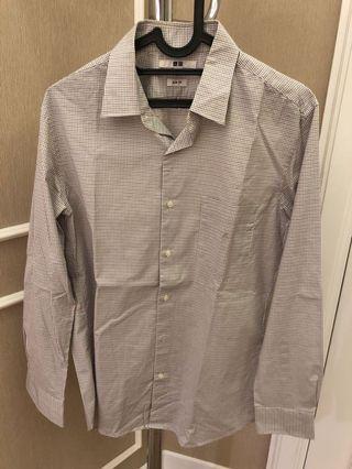 Original Uniqlo - Slim Fit Shirt