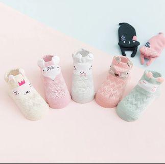 初生嬰兒 bb襪仔 0-3M