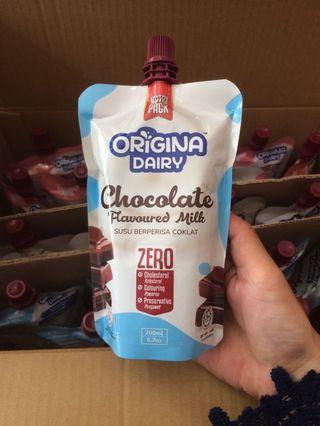 ORIGINA Chocolate