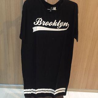 H&M Brooklyn dress