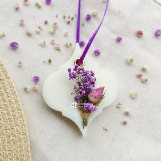 Pendant Shaped Scented Wax Diffuser Home Fragrance